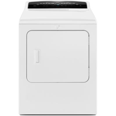 Whirlpool 7.0 cu. ft. Cabrio High-Efficiency Electric Dryer