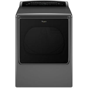 Whirlpool Cabrio 8.8 cu. ft. High-Efficiency Electric Steam Dryer