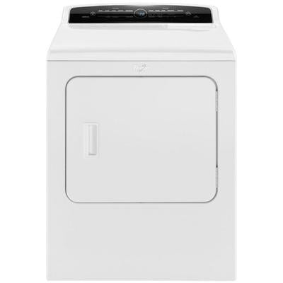 Whirlpool 7.0 cu. ft. Cabrio High-Efficiency Gas Dryer