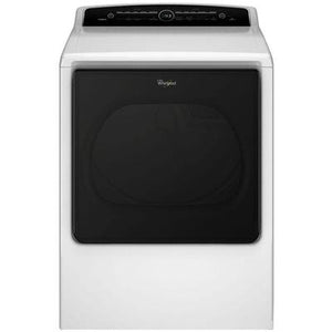 Whirlpool 8.8 cu. ft. Cabrio High-Efficiency Gas Dryer with Quad Baffles