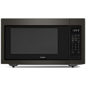 Whirlpool 1.6 cu. ft. Countertop Microwave with 1,200-Watt Cooking Power