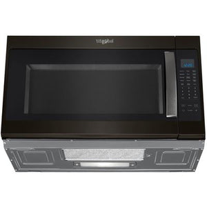 Whirlpool 2.1 cu. ft. Over the Range Microwave with Steam Cooking