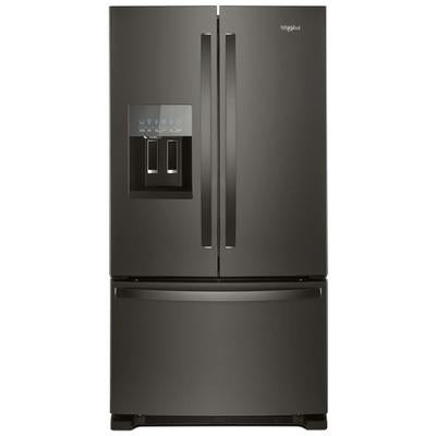 Whirlpool 25 cu. ft. French Door Refrigerator