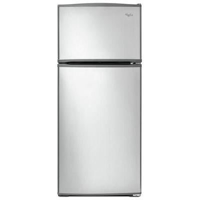 Whirlpool 16 cu. ft. Top Freezer Refrigerator with Improved Design