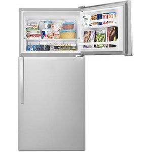 Whirlpool 18.2 cu. ft. Top Freezer Refrigerator with Flexi-Slide Bin
