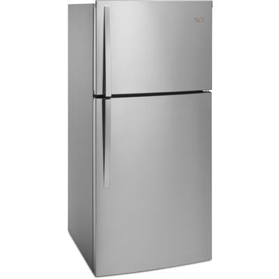 Whirlpool 19.2 cu. ft. Top Freezer Refrigerator