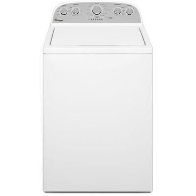 Whirlpool Cabrio 4.3 cu. ft. High Efficiency Top Load Washer