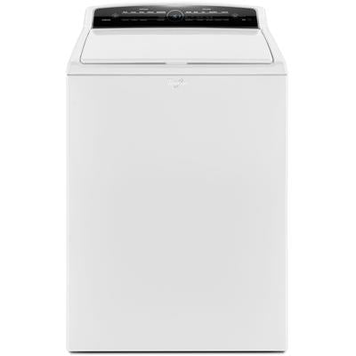 4.8 cu. ft. Cabrio High-Efficiency Top Load Washer