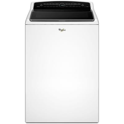 Whirlpool Cabrio 5.3 cu. ft. High-Efficiency Top Load Washer