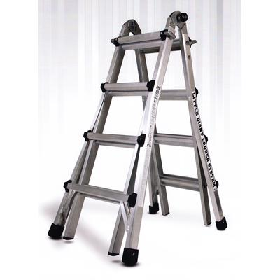 Super-Duty 17' Ladder