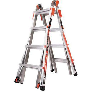 Revolution XE 17' Ladder