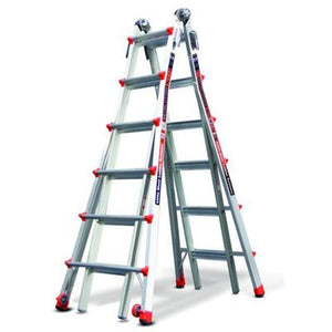 Revolution XE 26' Ladder