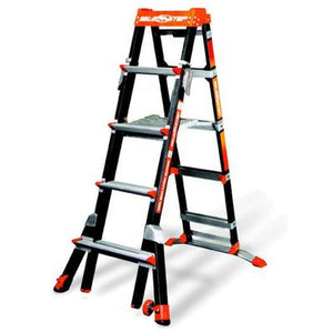 Select Step Fiberglass M5-8' Type IAA Ladder