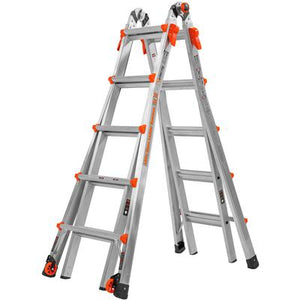 Velocity® 22' Articulating Ladder