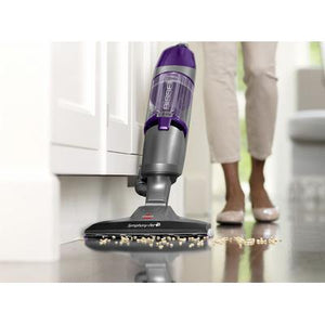 Symphony Pet All-in-One Vacuum & Steam Mop