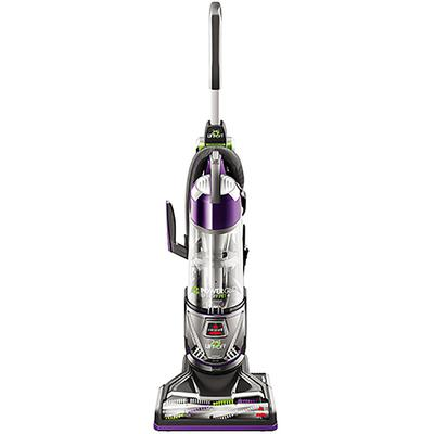 PowerGlide Pet Lift-Off Plus Upright Vacuum