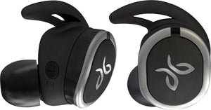 Jaybird - RUN True Wireless Earphones - Jet