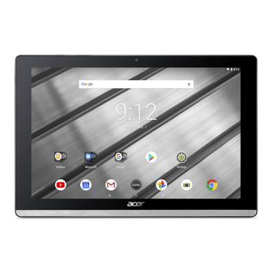 "Acer 10.1"" HD 10-Point Touchscreen IPS Display Tablet"