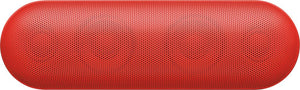 Beats by Dr. Dre - Beats Pill+ Speaker - Red