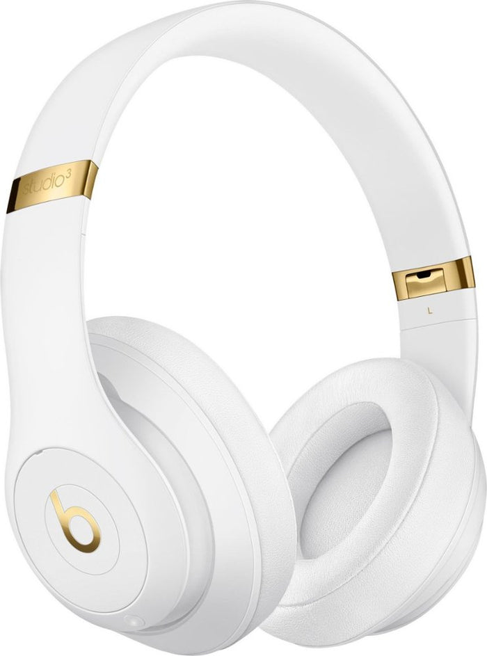 Beats by Dr. Dre - Beats Studio Wireless Headphones - White