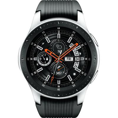 Samsung Galaxy Watch Smartwatch 46mm Stainless Steel - Silver