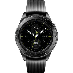 Samsung Galaxy Watch Smartwatch 42mm Stainless Steel - Midnight Black