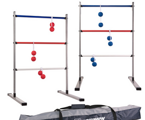 Ladderball, Full Steel Compression Fit (NEW)