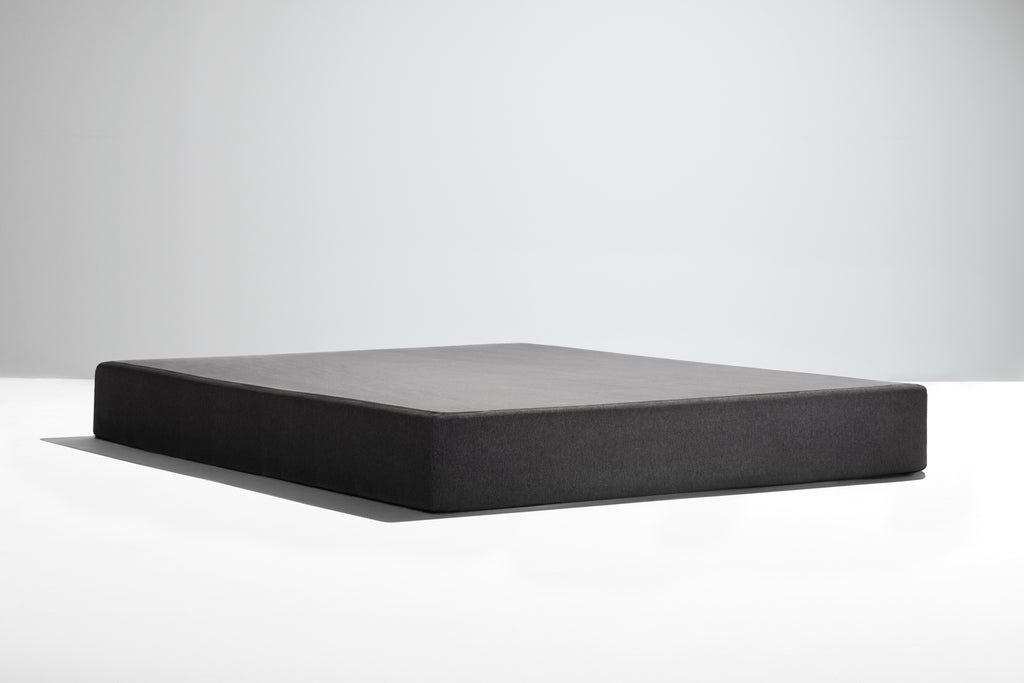 "Tempur-Pedic 9"" Flat Split Queen Foundation"