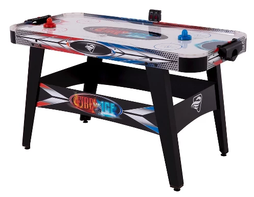 "TRIUMPH 54"" Fire n Ice LED Air Hockey Table"
