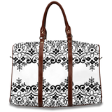 Dual Lace Travel Bags