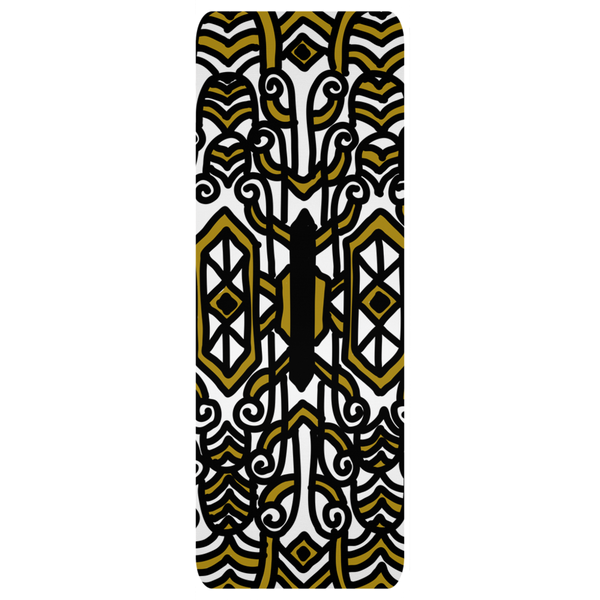 Art Deco Yoga Mats