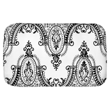 Load image into Gallery viewer, Arched Lace Bath Mats - Artski&Hush
