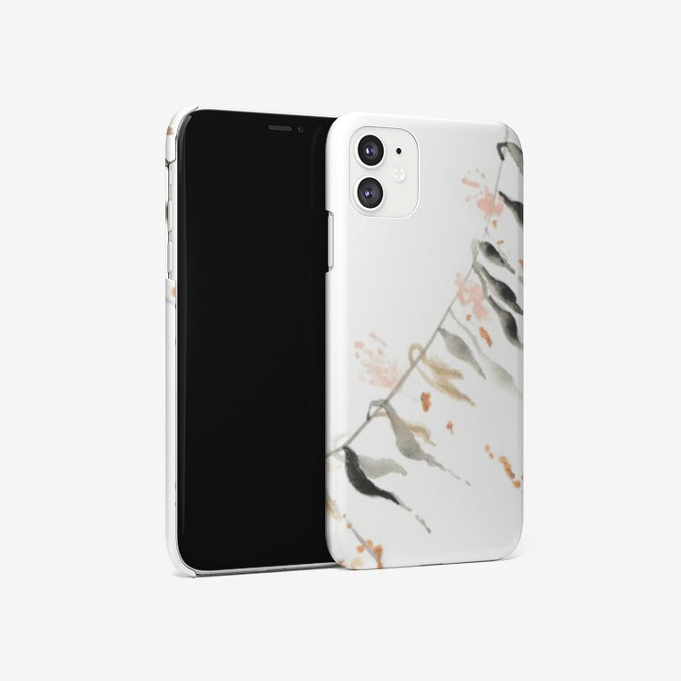 Watercolor Vine Iphone 11 case