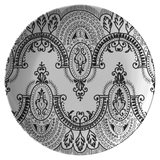 Arched Lace Dinner Plate