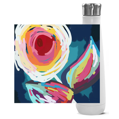 Loose Flora Water Bottles - Artski&Hush