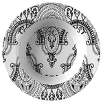Arched Lace Bowl