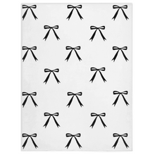 Load image into Gallery viewer, Long Bow Minky Blankets - Artski&Hush