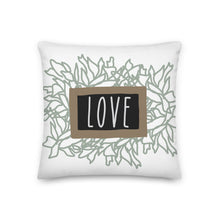 Load image into Gallery viewer, Spring Love Decorative Throw Pillow