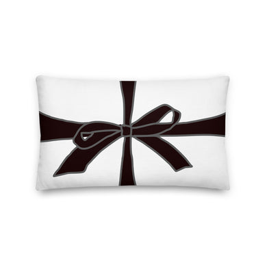 Well Packaged Decorative Throw Pillow