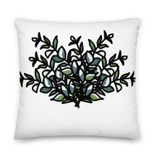 Load image into Gallery viewer, Planty Decorative Throw Pillow