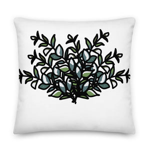 Planty Decorative Throw Pillow