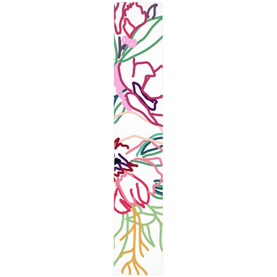 Colorful Gathering Table Runner - Artski&Hush
