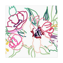 Load image into Gallery viewer, Colorful Gathering Cloth Napkins - Artski&Hush