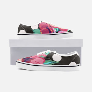 Flora Dots Loafer Sneakers - Artski&Hush
