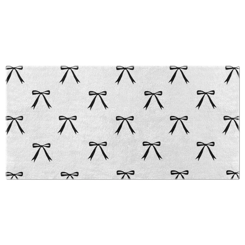 Long Bow Beach Towels - Artski&Hush
