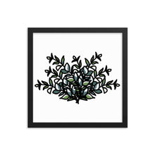 Load image into Gallery viewer, Planty Framed Art