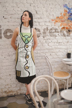 Load image into Gallery viewer, Spring Vestie Apron - Artski&Hush