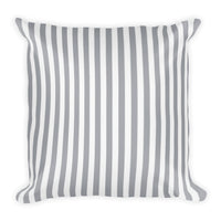 Barbershop Quartet Throw Pillow