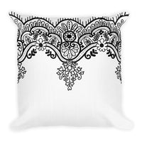Lacey Throw Pillows
