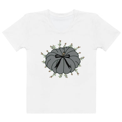 Pumpkin Patch Women's T-shirt - Artski&Hush